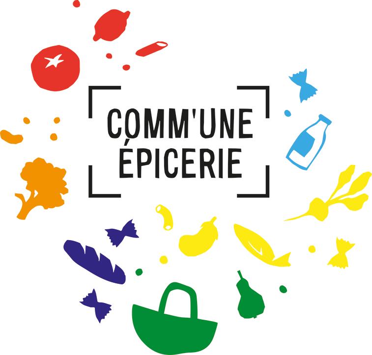 Logo Communeepicerie couleur